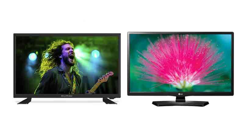 best full HD LED TV under 12000