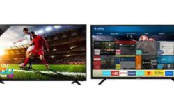 Best 50 Inch (50″) LED TV in India under Rs 55000