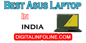 Best Asus Laptops under 25000 Rs in India