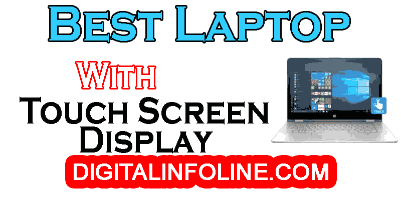 Best-Laptop-with-Touch-Screen display