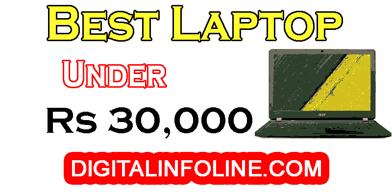 Best-Laptops-under-30000