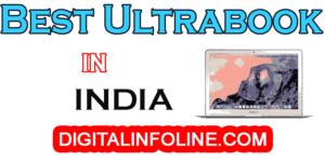 Best Ultrabook in India 2018