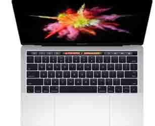 Apple MacBook Pro MLW82HN