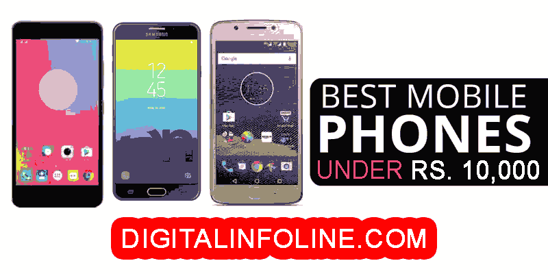 best phones under Rs 10000-in-india