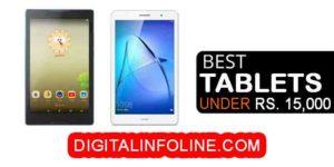 best tablet under 15000