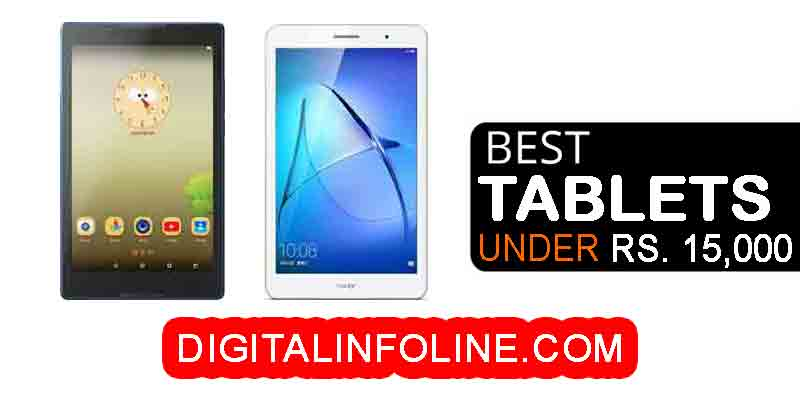 best tablet under 15000