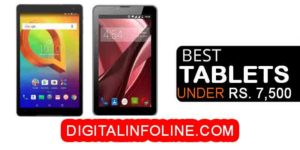 best tablets under Rs 7500-in-india