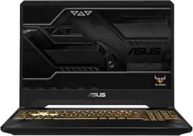 Asus TUF FX505GE- BQ030T