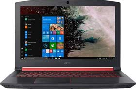 Acer Nitro 5 AN515-52-593F