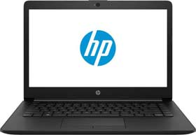 HP 14q-cs0009TU