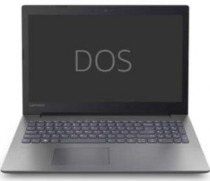 Lenovo Ideapad 330 81DE01Q6IN
