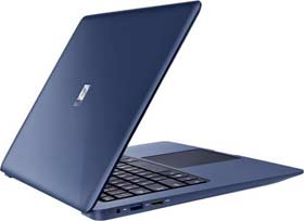 iBall CompBook M500