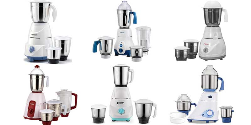 Top-10-Best-Mixer-Grinders-in India