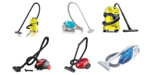 best vacuum cleaner brands for home use