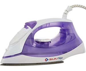 Bajaj Majesty MX 3 Steam Iron