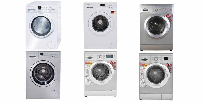 Best Fully Automatic Front Loading Washing Machines in India