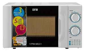 IFB-17-L-Solo-Microwave-Ove