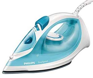 Philips Easy speed GC 1028 2000 Watt steam iron