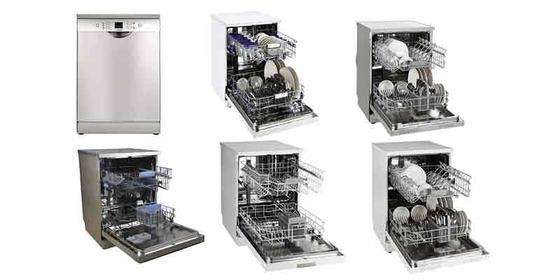 Top 10 Best Budget Dishwashers in India