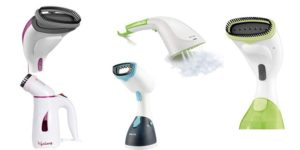 Best Handheld Garment Steamers in India