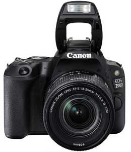 Canon-EOS-200D-24.2MP-Digit