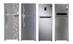 Best Double Door Refrigerator Under 20000 – 25000 in India 2021