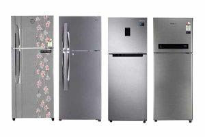 Best double door refrigerator under 20000 – 25000