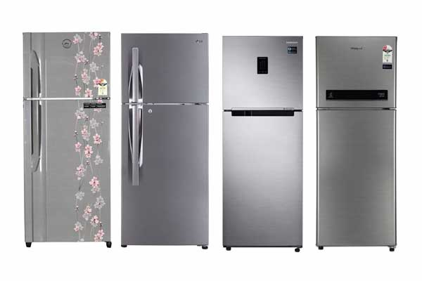 Best double door refrigerator under 20000 – 25000