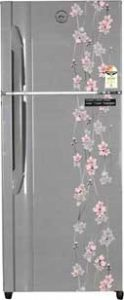 Godgrej 311 L Frost Free Double Door 3 star Refrigerator