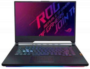 ASUS ROG Strix Scar III G531GU Gaming Laptop 6GB Graphics Core i7-9750H 9th Gen-16GB RAM