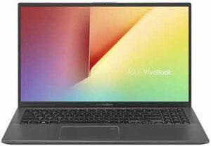 ASUS VivoBook 15 X512FA i3 10th Gen Laptop 4GB RAM-12GB NVMe SSD