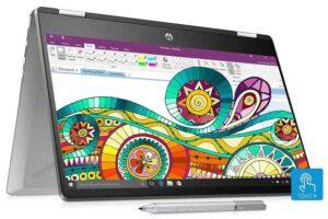 HP Pavilion x360 Intel Core i7 10th Gen Alexa Enabled Laptop