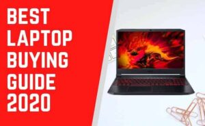 Best-laptop-buying-guide 2020