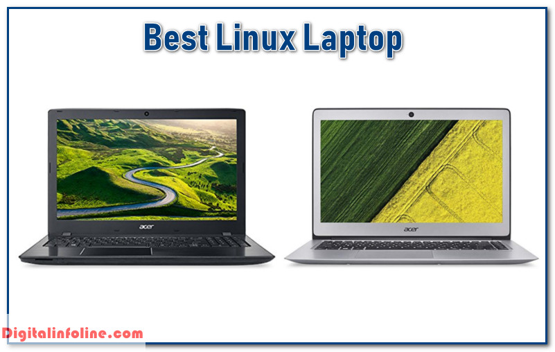 Best Linux Laptop in india 2020