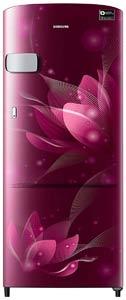 Samsung 192 L 4 Star Inverter Single Door Refrigerator