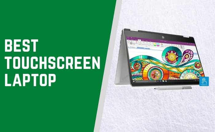 Best touchscreen laptop in India 2020