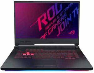 ASUS ROG Strix G Gaming Laptop GTX 1650