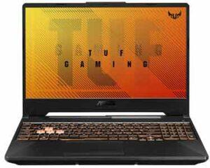 ASUS TUF Gaming A15 Laptop Ryzen 7