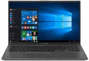 ASUS VivoBook 15 X512FL-EJ502T Core i5 8th Gen Laptop