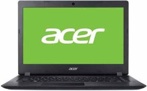 Acer Aspire A315-21 AMD A4 Laptop