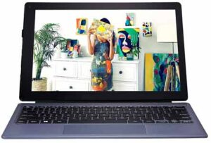 Avita Magus NS12T5IN002P 2-in-1 Laptop