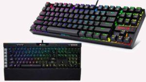 Best Gaming Keyboard in India