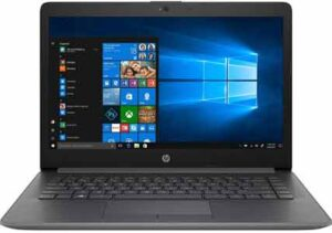 HP 14 8th Gen i5 Processor 14-inch Thin and Light Laptop