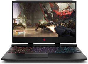 HP Omen 15 Gaming Laptop 8th Gen Intel Core i7