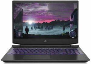 HP Pavilion Gaming 15-ec0027AX 1 Ryzen 5 Gaming Laptop