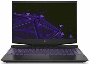 HP Pavilion Gaming 9th Gen Core i5 Gaming Laptop