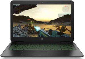 HP Pavilion Gaming 9th Gen Intel Core i5 Gaming Laptop