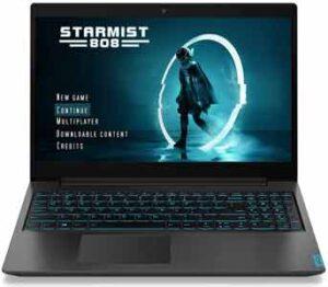Lenovo Ideapad L340 Core i7 9th Gen Gaming Laptop
