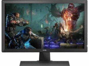 BenQ Zowie 24-Inch PC Gaming Monitor - RL2455