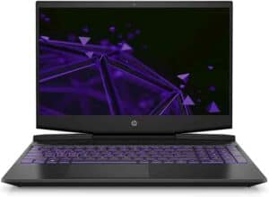 HP-Pavilion-Gaming-9th-Gen-Intel-Core-i7-gaming laptop